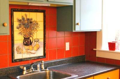 Ван Гог на кухне
