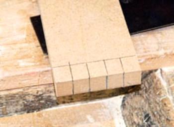 Ящики на шипах