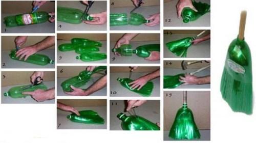 Мастер-классы из пластиковых бутылок - Infoniac