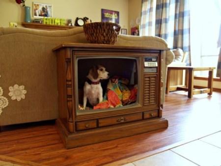 Корпус от телевизора
