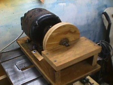 Инструменты для шлифовки