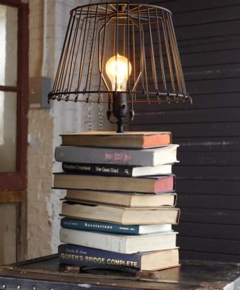 Лампа под старину