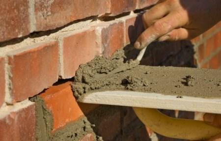 Реставрация кирпичных стен