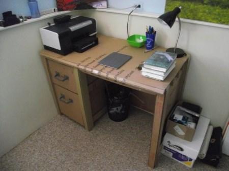 Как обновить компьютерный стол своими руками фото 713