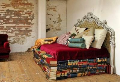 Использование книг