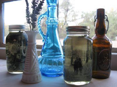 Домашние декоративные изделия