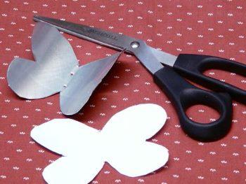 Ножницы по металлу