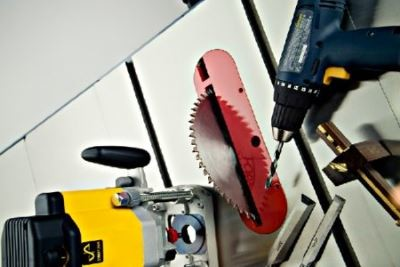 Ручной электро инструмент домашнего мастера