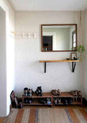Экономим место в квартире