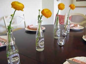 Простые вазы