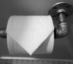 Для туалетной бумаги