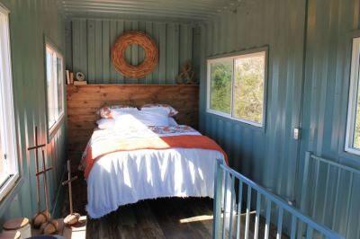 Оборудование спальни