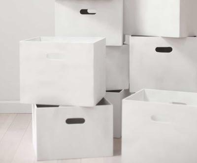 Самодельные фанерные ящики