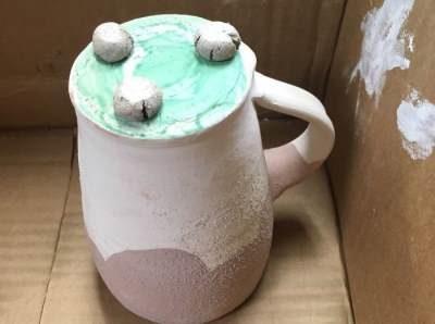 Декоративная керамика