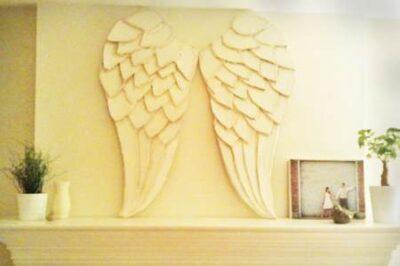Стильный декор комнаты