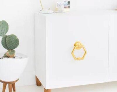 Мебельные скобы