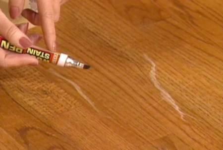 Мебельный маркер