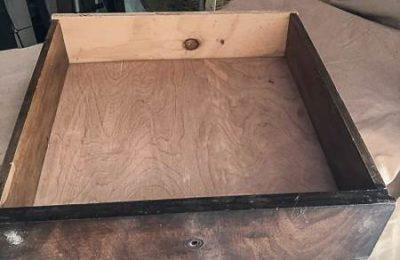 Обновить ящик комода