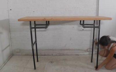 Стол для домашнего офиса