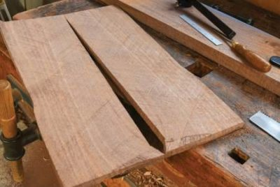 Ценные породы древесины