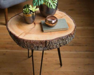 Сделать оригинальный столик
